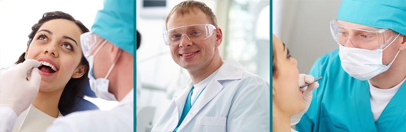 работа стоматолог